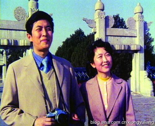 謝賢李雙江汪涵 男星鮮為人知的前妻(圖)
