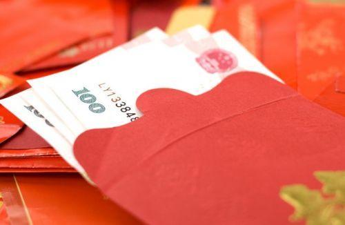 税务人员:公民抢到企业红包后应当纳税