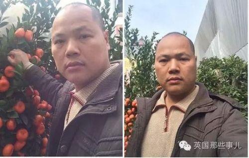 """""""橘子哥""""火遍中美社交网络 买二手iphone成名人"""