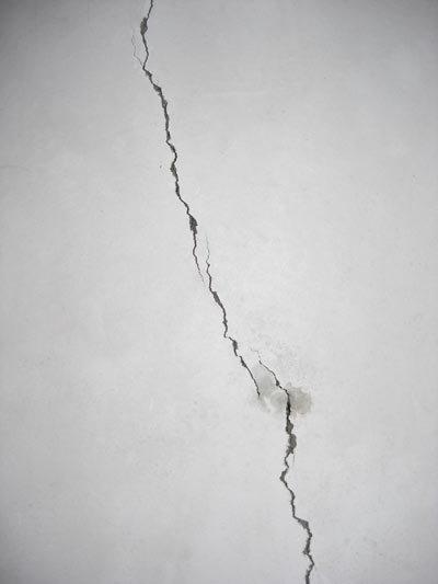 季节交替新装修墙面开裂 专家支招有妙方