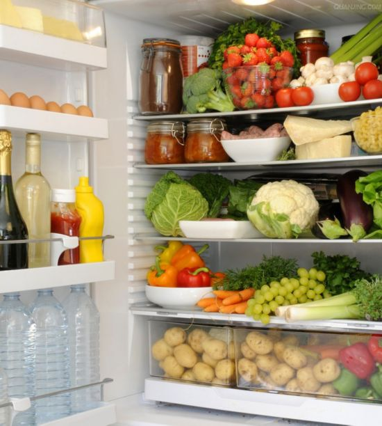 冰箱保鲜五大标准如何判断
