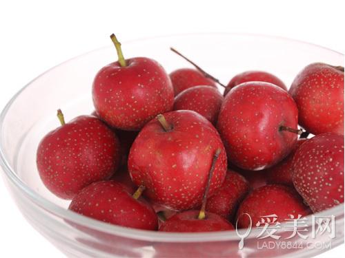 水果减肥吃这些 8种富含维C水果大推介