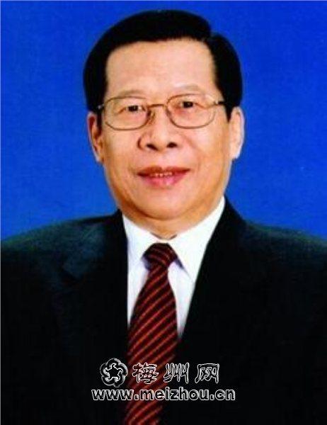 杨伟光:客家之子 央视泰斗