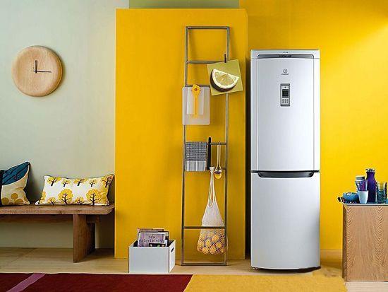 给冰箱做个保养吧