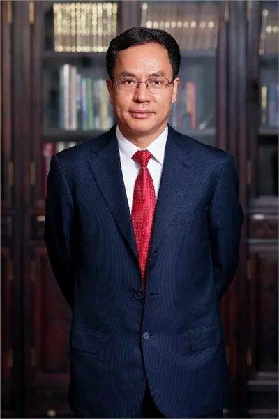中国新首富 是我们客家人!