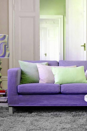 4招为家化个暖意妆,冬日棉绒材质舒适配案