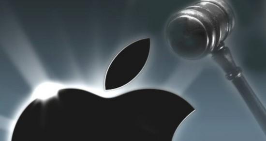 苹果得罪专利流氓:被判赔尝5.33亿美元