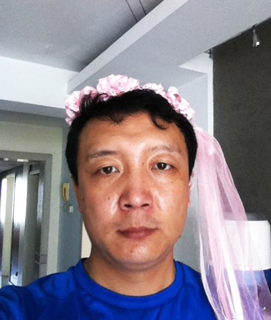 原标题:敬一丹董卿朱军李思思 央视主持人晒的