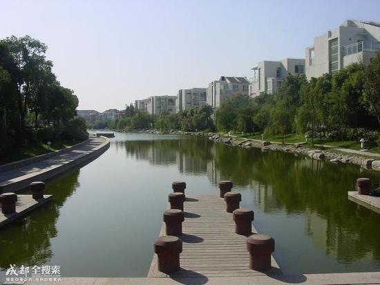 上海:刘翔千万豪宅曝光