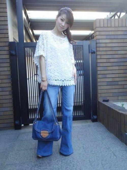 日本43岁美女外婆似少女 不老仙妻保养秘方公