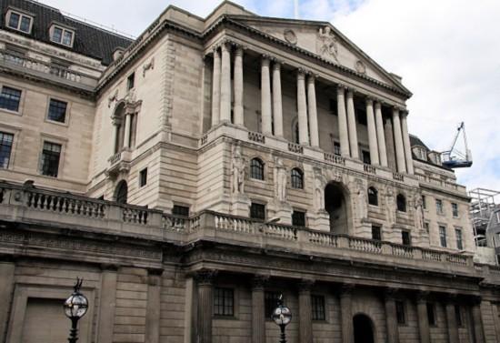 """英格兰银行要""""尝鲜"""" 计划发行数字货币"""