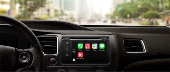 汽车将成苹果谷歌天下?丰田称这不一定