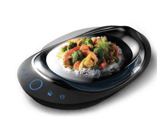 专为懒人/吃货打造 智能厨房用品来袭