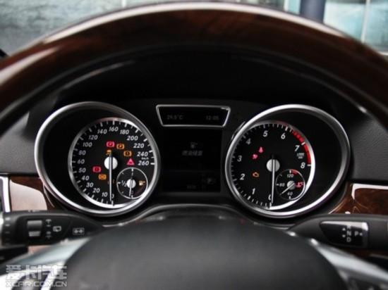 奔驰(进口)2014款奔驰M级