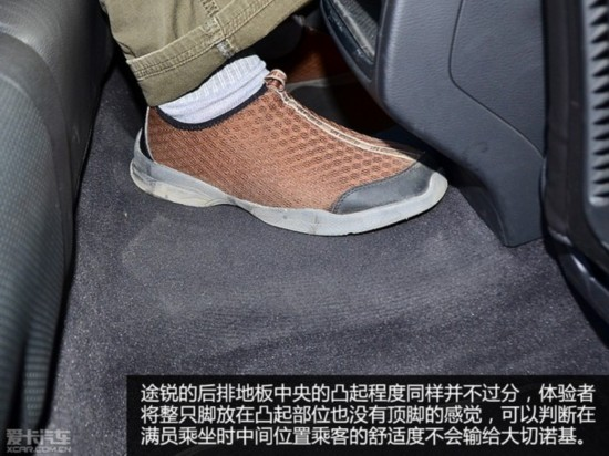 春季踏青蠢蠢欲动(一) 豪华中大型SUV篇