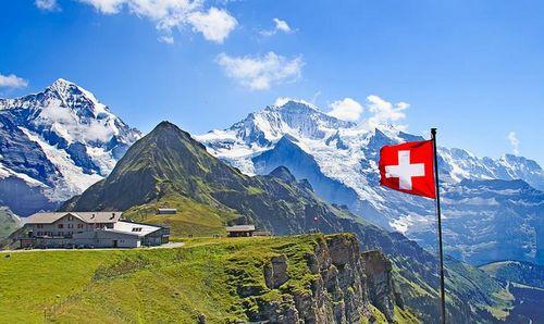 瑞士获评全球最佳养老国家韩国第14美国仅排19名