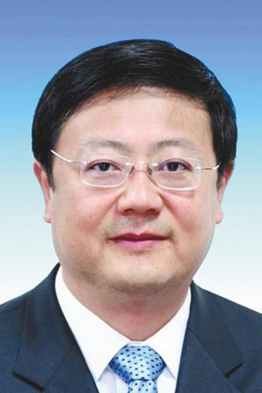 陈吉宁任环保部长 系目前唯一一名60后部长