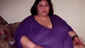 女子体重453公斤生无可恋受刺激后减肥至90公斤