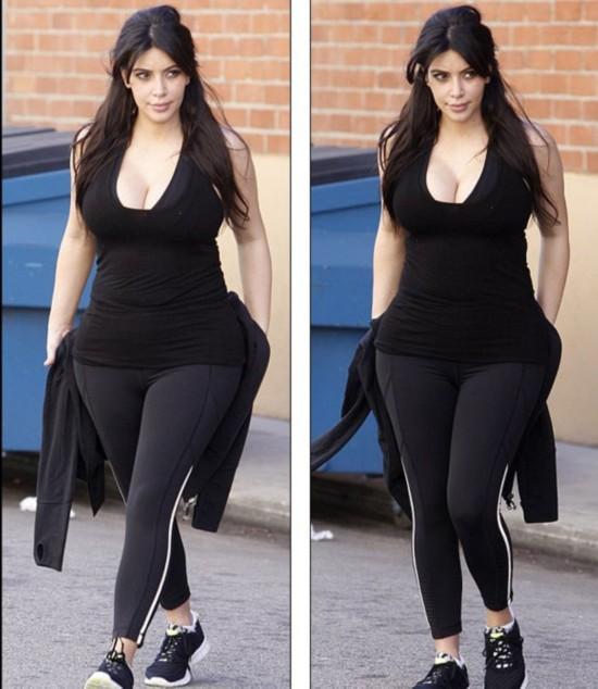 最美女胖子私房照曝光 盘点十大越胖越美明星