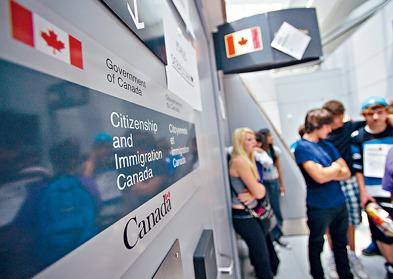 加拿大联邦政府拟扩大移民部权力打击移民诈骗