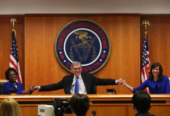 奥巴马网络政策突破:网络中立法案获批