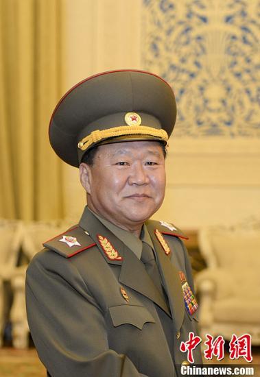 韩媒:朝鲜二号人物是谁?黄炳誓崔龙海排名有变