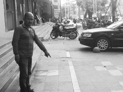 男子酒店7楼坠亡 死因存疑家人申请开棺验尸