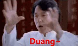 """成龙视频遭恶搞""""Duang""""火了"""