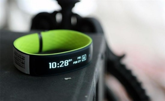HTC推出运动智能手环Grip 售价很昂贵