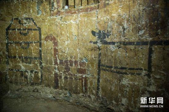 (文化)(1)北京地区发现一处从东汉到辽金�r期的墓葬群