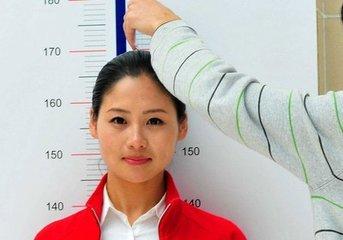 人类最理想身高168厘米