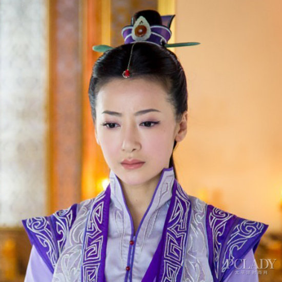 《古剑奇谭》众美女PK 阿娇美过杨幂排第一