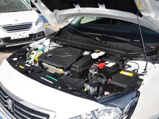 2013款东风标致408发动机好不好