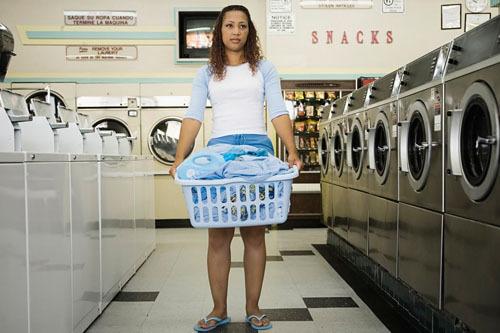 购买洗衣机小常识:滚筒波轮有何区别?