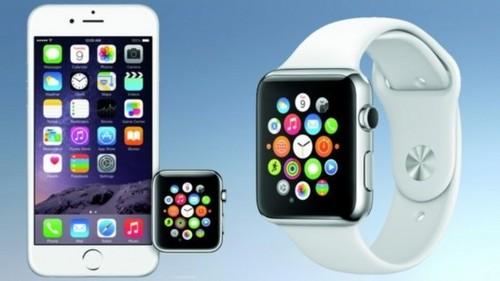 iOS 8.2跳票 或与Apple Watch同期发布