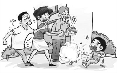3日,记者走访黑龙江省医院、医大二院等哈市多家医院了解到,今年春节假期以来,炸伤患者较往年明显减少,从除夕至今,被烟花爆竹炸伤的患者共不足20例。 从除夕到3月3日,黑龙江省医院急诊科共接收3名被鞭炮炸伤的患者,往年春节期间因鞭炮炸伤的患者至少10余例,但今年明显减少,被炸伤的患者都是手部轻伤,仅需简单处理即可 。