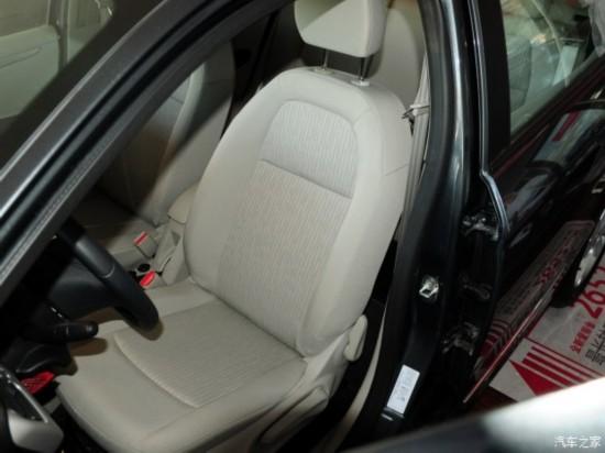 东风雪铁龙 爱丽舍 2014款 1.6L 自动舒适型