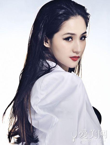 郑爽周冬雨陈妍希 娱乐圈里一捧便走红的女星