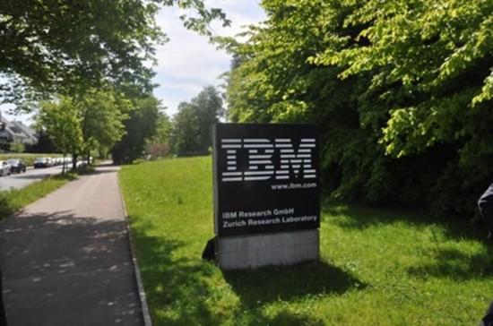 黑科技还是高科技?IBM开发模拟人脑芯片