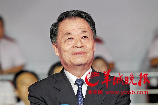 交通部部長楊傳堂:家人連續三年沒搖上號
