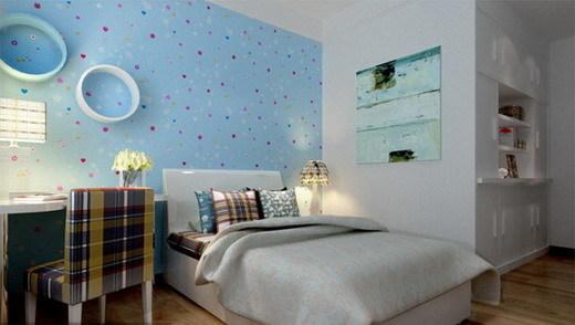 春季装修正当时 卧室装修风水禁忌要点