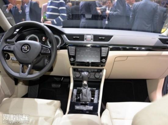 是否值得期待 2015日内瓦重点入华轿车