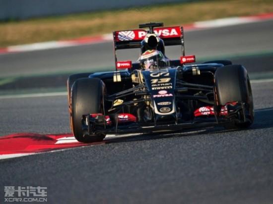 几家欢喜几家愁 新赛季F1赛车技术盘点