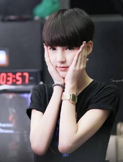 泰国变性演员