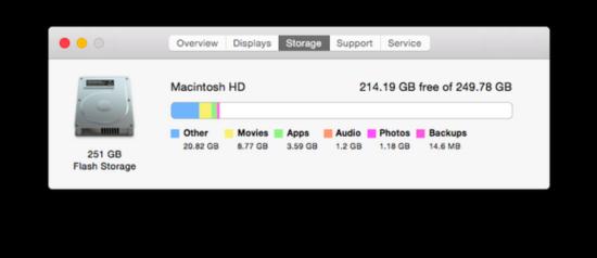 2015款13��MacBook Air配置提前曝光