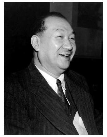 孔祥熙:客死异域——孔祥熙(1880~1967),国民党四大家族代表之