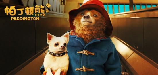 Gameloft制作《帕拉顿熊2》官方手游 电影上映前发布