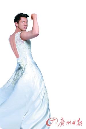 李晨:我肯定是个好丈夫 爱就勇敢去追求