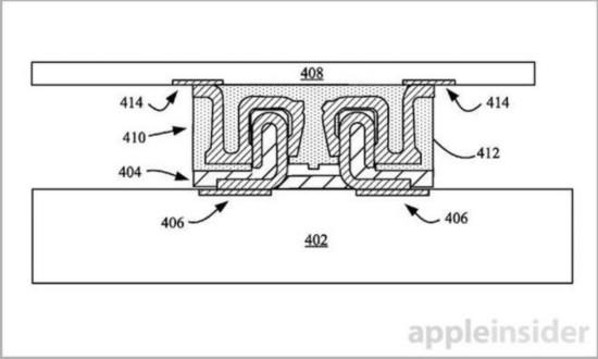 iphone6s实现防水功能?苹果新专利曝光