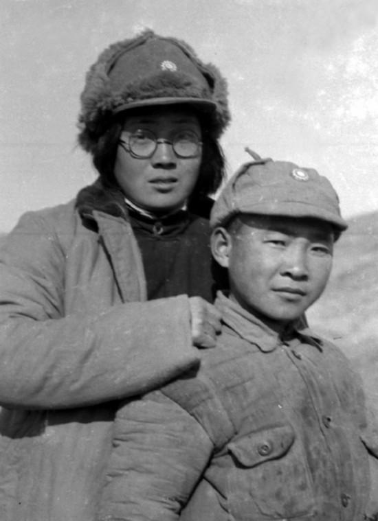 揭秘:林彪四大干將夫人的晚年生活